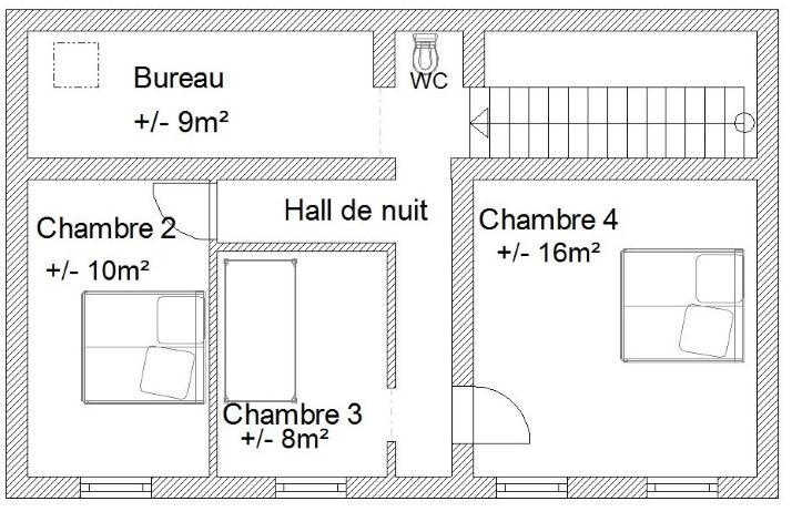 Maison - Walcourt - #1508384-17