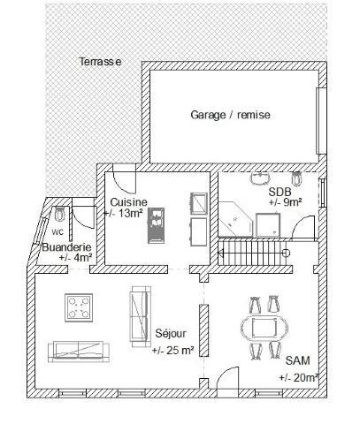 Maison - Walcourt - #1508384-16