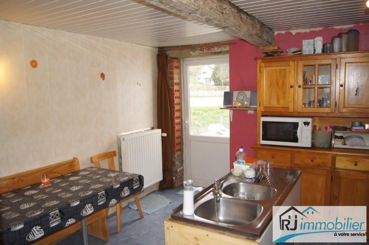 Maison - Walcourt - #1508384-5