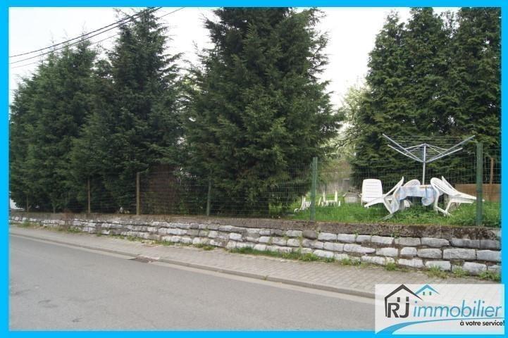 Terrain à bâtir - Roux - #1510136-0