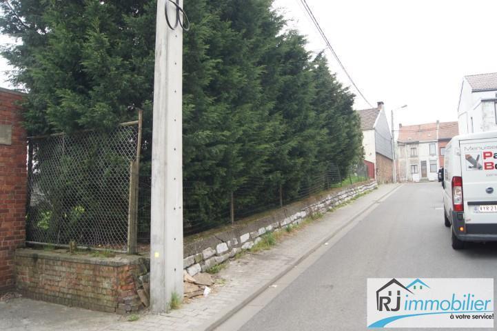 Terrain à bâtir - Roux - #1510136-1