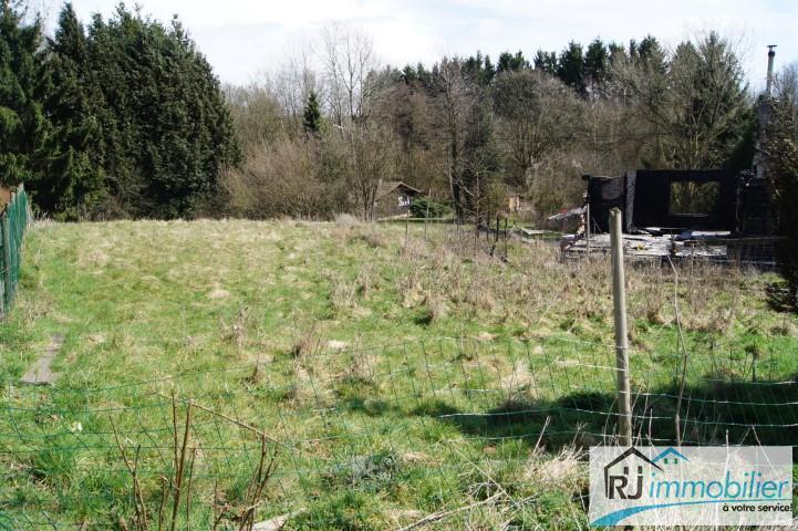 Maison - Walcourt Yves-Gomezée - #1522690-4