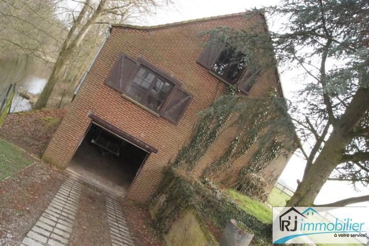 Villa - Walcourt Berzée - #1567821-3