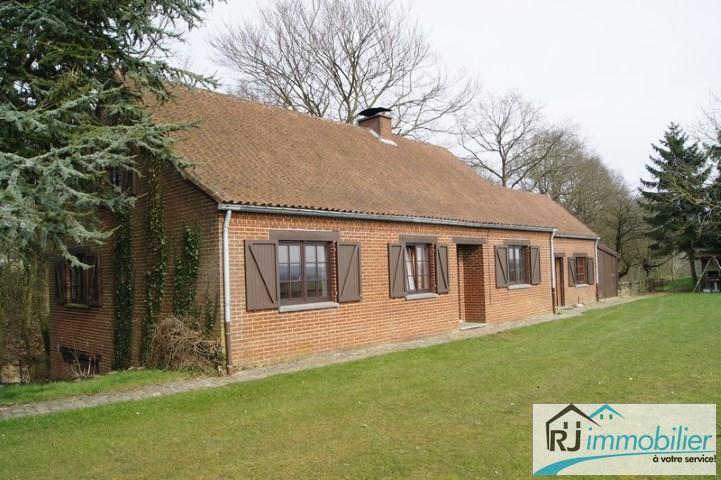 Villa - Walcourt Berzée - #1567821-1