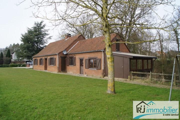 Villa - Walcourt Berzée - #1567821-2