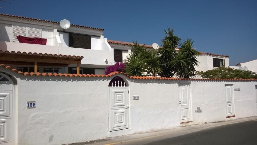 Maison de vacances - Tenerife - #1740581-20