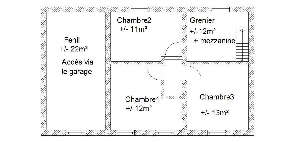 Maison - Mettet Furnaux - #1780334-30