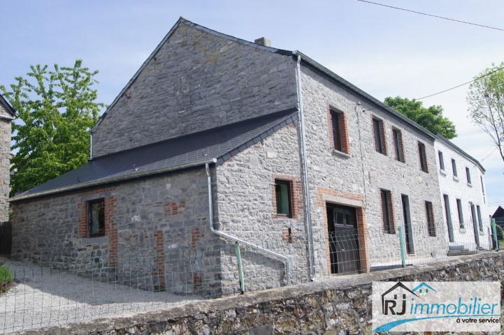 Maison - Mettet Furnaux - #1780334-1