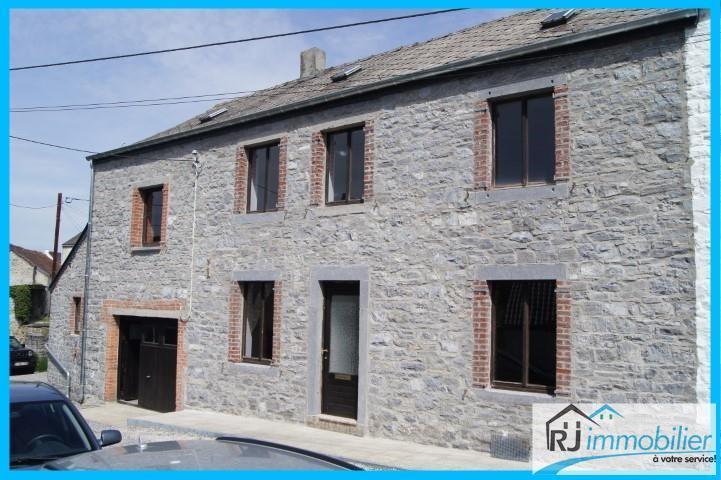 Maison - Mettet Furnaux - #1780334-0
