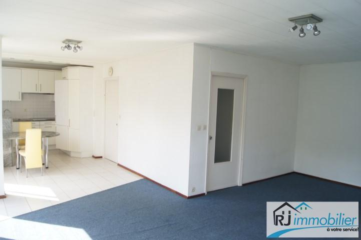 Appartement - Charleroi Marcinelle - #1798670-1