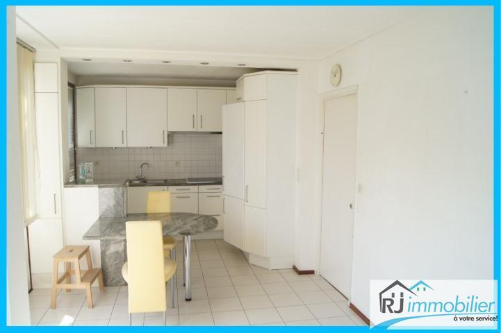 Appartement - Charleroi Marcinelle - #1798670-0