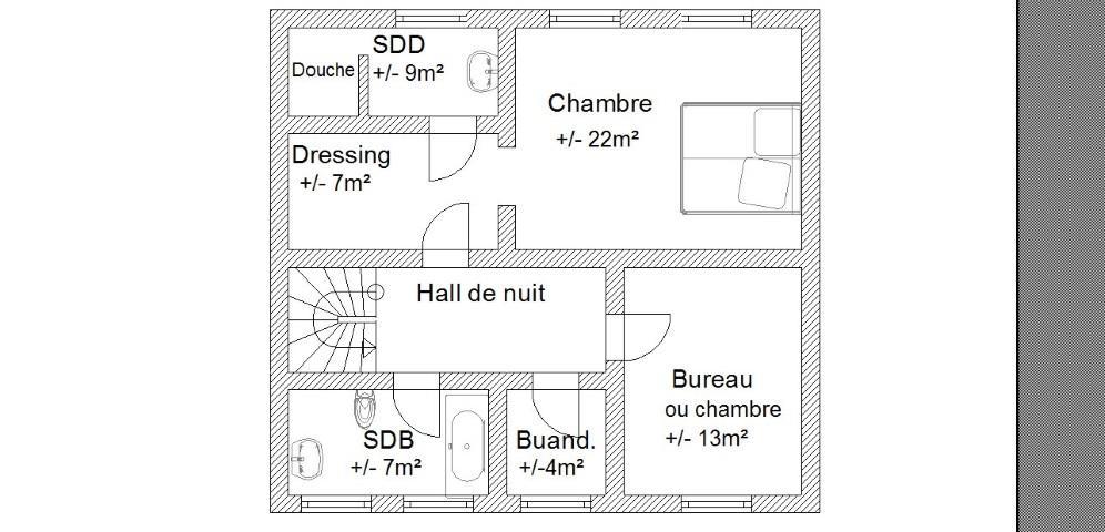 Maison - Philippeville - #2052230-25