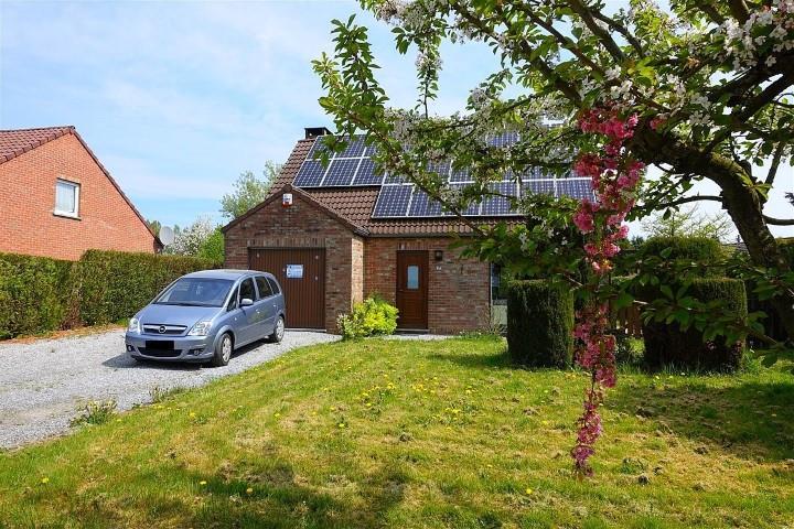 Maison - Walcourt Somzée - #2309041-0