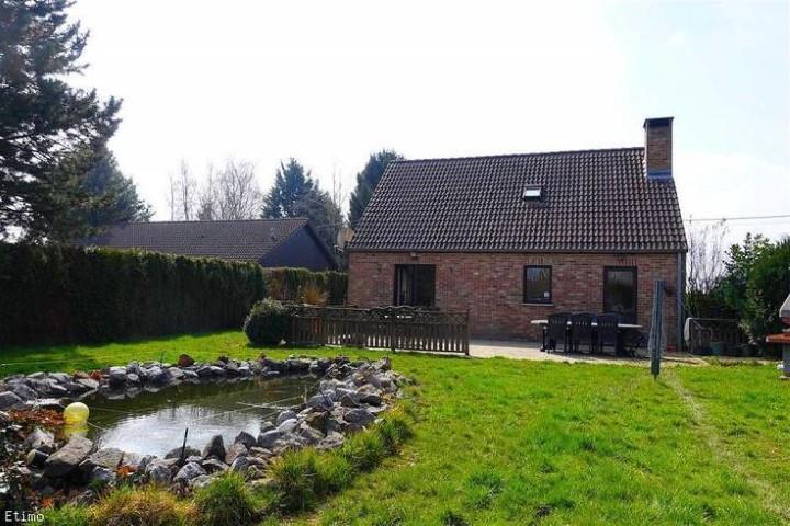 Maison - Walcourt Somzée - #2309041-19