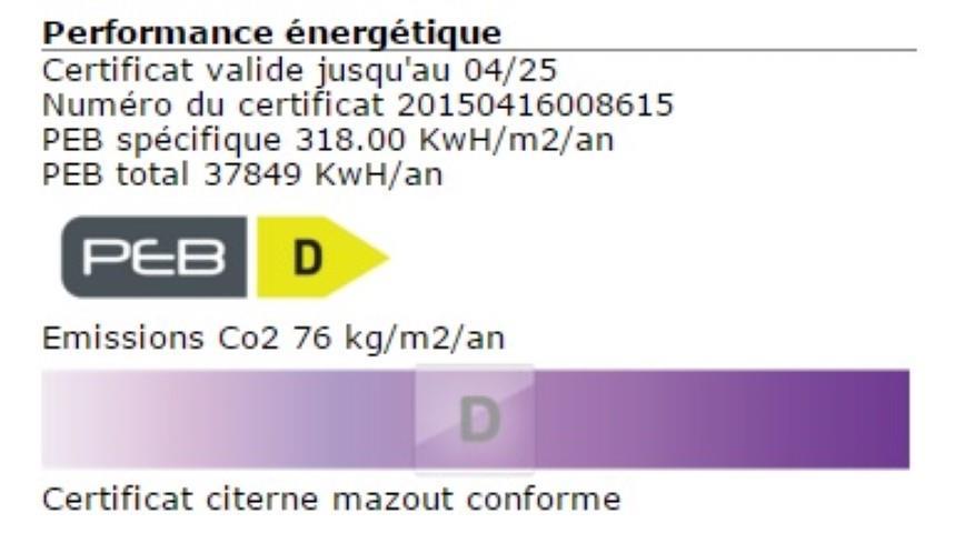 Maison - Walcourt Somzée - #2309041-23