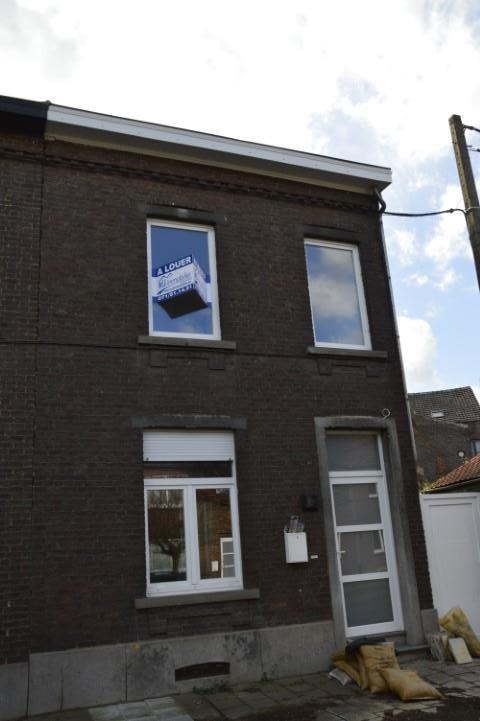 Maison - Charleroi Marchienneau-Pont - #3014060-1