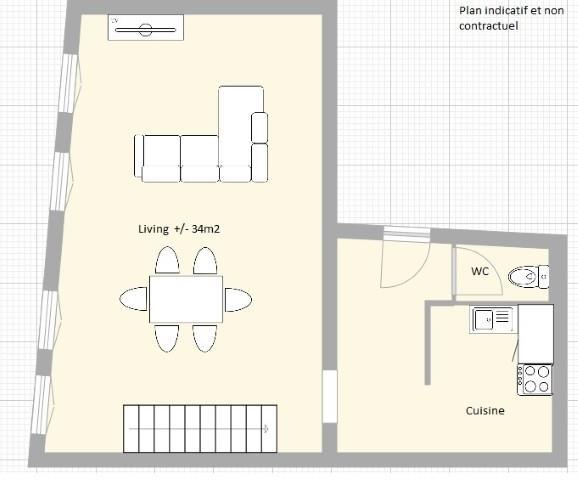 Duplex - Walcourt - #3076429-13