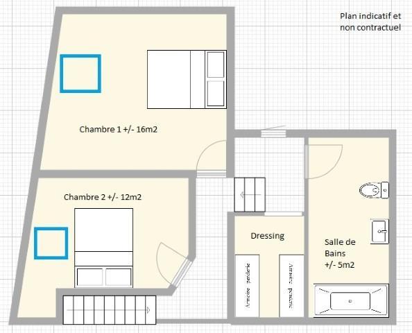 Duplex - Walcourt - #3076429-12
