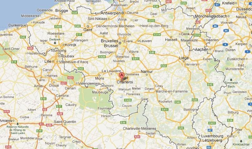 Bureaux & entrepôts - Montigny-le-Tilleul - #3224164-3