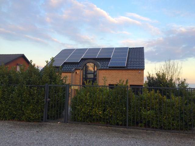 Villa - Walcourt Tarcienne - #3406396-7